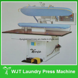 Garment Versatile Press Machine, Professional Ironing Machine pictures & photos