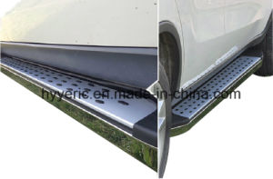 Universal Running Board for  Toyota RAV4 2014