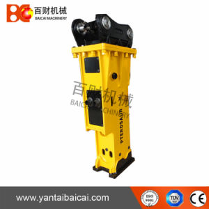 Silence Type Sb121 Demolition Hammer Hydraulic Breaker pictures & photos
