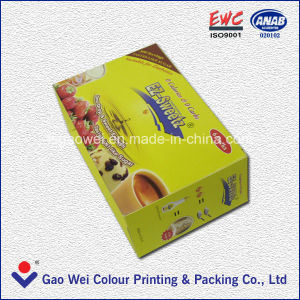 Printed Tea Paper Box pictures & photos