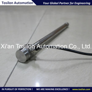 Auto Capacitive Level Sensor for Fuel Oil Tank 4-20mA pictures & photos