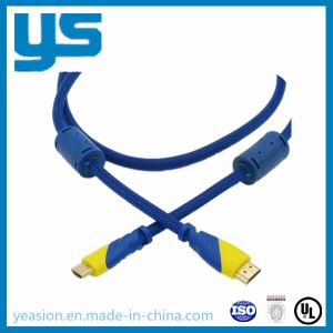 Hot Selling HDMI Golden Cable