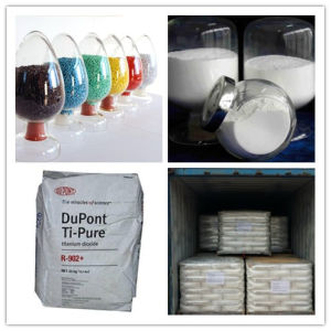 Rutile Grade DuPont Titanium Dioxide for Multipurpose (ZL-TD) pictures & photos