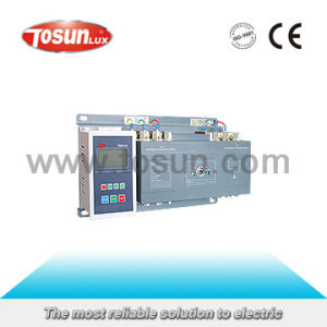 Intelligent Double Power Automatic Changeover Switch pictures & photos
