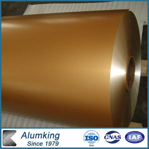 Pre-Painted Aluminum Coil for Wall Panel pictures & photos