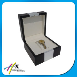 Personalized Luxury Travel Watch Display Box pictures & photos