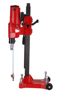 "10"" Diamond Core Drill Machine with C Type Base pictures & photos"