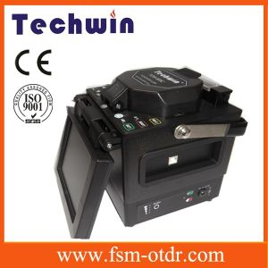 Techwin Optical Fiber Fusion Splicer in Cable Tools pictures & photos