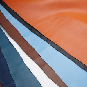 Good PU Leather for Shoes, Bags (BBT86XX-243T) pictures & photos