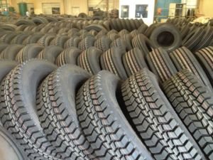 Low Heat Port Use E4 Travel Lift Tire (18.00-25 18.00-33) pictures & photos