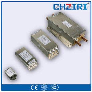 Chziri EMI Filter Dl-16ebl5 for Frequency Inverter pictures & photos