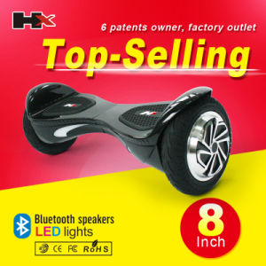 8 Inch Self Balancing Electric Scooter Smart Blance Wheel