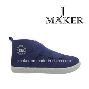 Newest Canvas Shoes Cloth Shoes F038-M