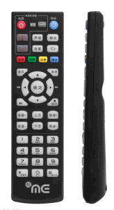 LED TV STB HD TV Remote Control pictures & photos