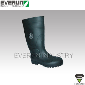 CE EN ISO 20345 Safety Boots PVC Boots Mining Boots pictures & photos