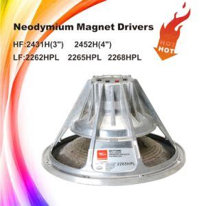 12-Inch Neodymium Woofer, 600W 8ohms Speaker Woofer pictures & photos