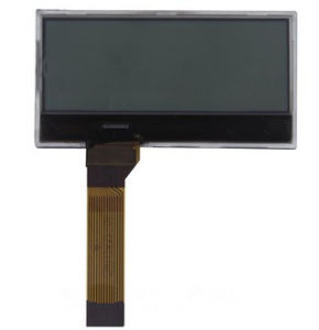 FSTN Cog 128X32 Dots Graphic LCD Module pictures & photos