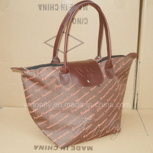 Full Version Printing Folding Promotional Gift Shopping Bag pictures & photos