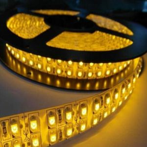 Double Row LED Strips 3528 240LEDs Per Meter