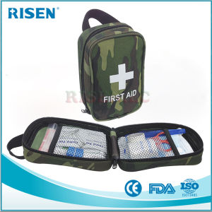 Wholesale Military First Aid Kit Contents pictures & photos