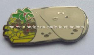 Customized Badge (Hz 1001 B55) pictures & photos