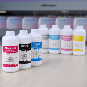 High Density Dye Sublimation Ink for Print Head for Epson Dx5, Dx6, Dx7 and 5113 Print Head pictures & photos