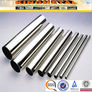 ASTM A270 Polished Stainless Steel Sanitary Pipe pictures & photos