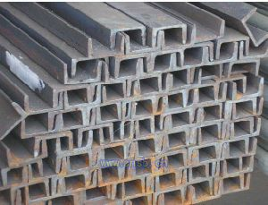 Hot Rolled How Working Steel Channel pictures & photos