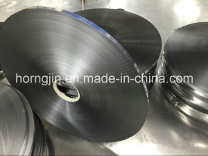 25u Polyester Tape Mylar Laminated Coating Aluminium Foil Roll for Cable Shielding Wrapping pictures & photos