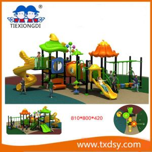 Children Outdoor Amusement Park Playground Toy pictures & photos
