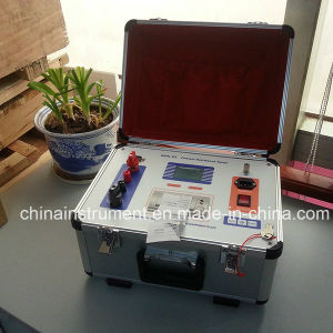 Gdhl-III IEC62271 Digital CB Contact Resistance Tester pictures & photos