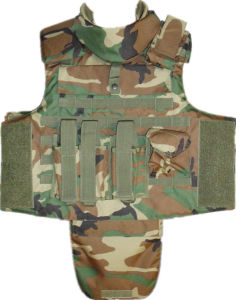 Full Protection UHMWPE Body Armor pictures & photos