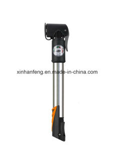 Lightweight Bicycle Mini Hand Pump for Bike (HPM-030) pictures & photos