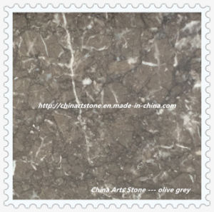 High Quality Polished Marble Tile for Hotel pictures & photos