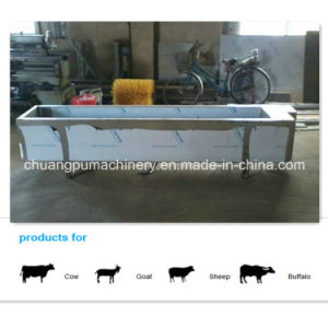 Stainless Steel Watering Trough with Cheap Price pictures & photos