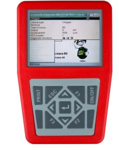 Iq4bike Motorcycles Diagnostics Scanner pictures & photos
