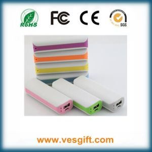 2000 mAh ABS Power Banks pictures & photos