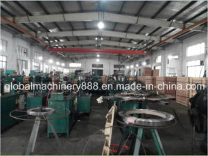 Stainless Steel Corrugated Flexible Metal Gas Water Hose Pipe Production Line pictures & photos