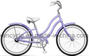 Girl Beach Cruiser Bicycle/Lady Beach Cruiser Bicycle/Boyl Beach Cruiser Bicycle pictures & photos