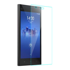 Nanometer Tempered Glass Screen Protector for Xiaomi Mi 3