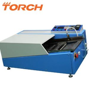 SMT Desk Top Wave Soldering Machine Tb680 pictures & photos