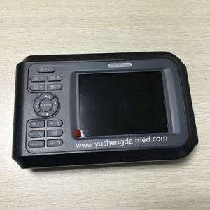 Ce ISO Digital Palmtop Handheld Diagnosis Hospital Veterinary Ultrasound System pictures & photos