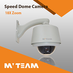 Waterproof Ahd PTZ Dome Integrated High Speed Dome Camera (MVT-AHO7) pictures & photos
