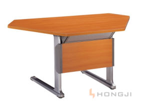 Foldable Office Training Table with Aluminum Alloy Leg for Conference Room or Meeting Room Meeting Furniture pictures & photos