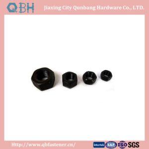 Hex Nuts DIN934 Black M2-M120 Cl. 6/8/10 pictures & photos