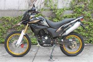 Jincheng Motorcycle Model Jc250gy-8 Dirt Bike pictures & photos