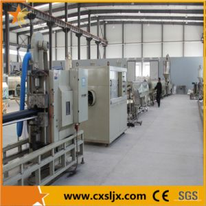 Polyethylene Pipe Making Machine with Ce and SGS pictures & photos