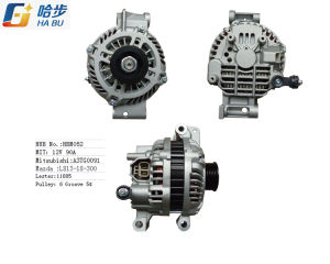 100% Premium Quality New Alternator for 2.3 2.3L Mazda A3tg0091 L813-18-300 Lester: 11005 pictures & photos