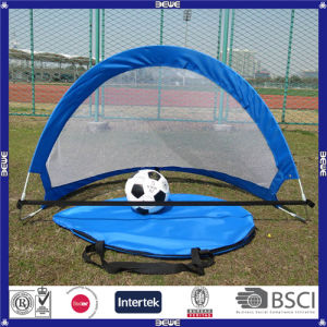 Custom Portable Primed 6′ X 4′ Pop-up Soccer Goal pictures & photos