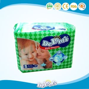 China Cheap Price Baby Diaper for Egypt pictures & photos